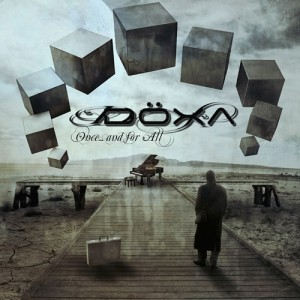 Doxa - One and For All - Portada