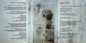Doxa - One and For All - Interior libreto