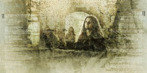 Darksun - Memento Mori - David