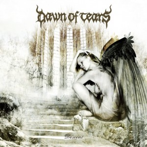 Dawn of Tears - Descent - portada