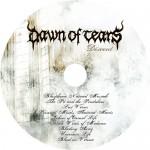 Dawn of Tears - galleta