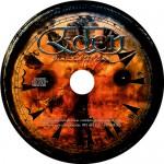 Eden - Caminante del Tiempo - Galleta