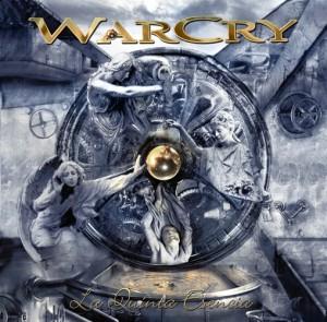 WarCry - La Quinta Esencia-Portada