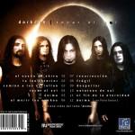 DarkSun - Tocar el Sol - Inlay