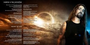 DarkSun - Tocar el Sol - Pliego - TIno Hevia