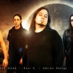 DarkSun - Tocar el Sol - Foto centro libreto