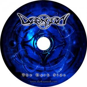 Darksun - El Lado Oscuro - Galleta