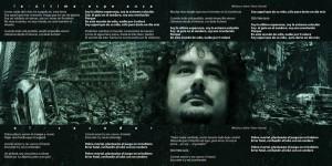 Warcry - Revolución - Víctor García