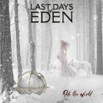Las-Days of Eden - Ride the World - Portada