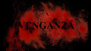 WarCry - Venganza - Video Lyric