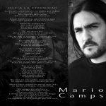 Elan - Impulso Vital - Mario Camps
