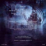 Infamia - Sueño o Realidad - contra libreto