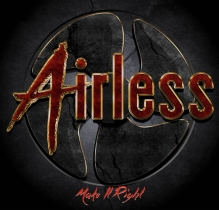 Airless – Make It Right