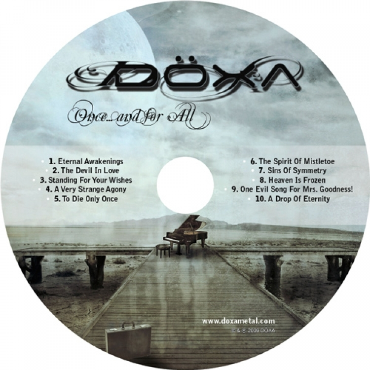 Doxa-One-and-For-All-Galleta