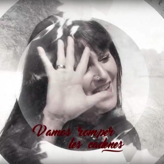Last Days of Eden – La Luna Brilla – video lyric