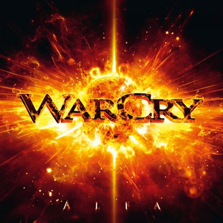WarCry-Alfa-Portada