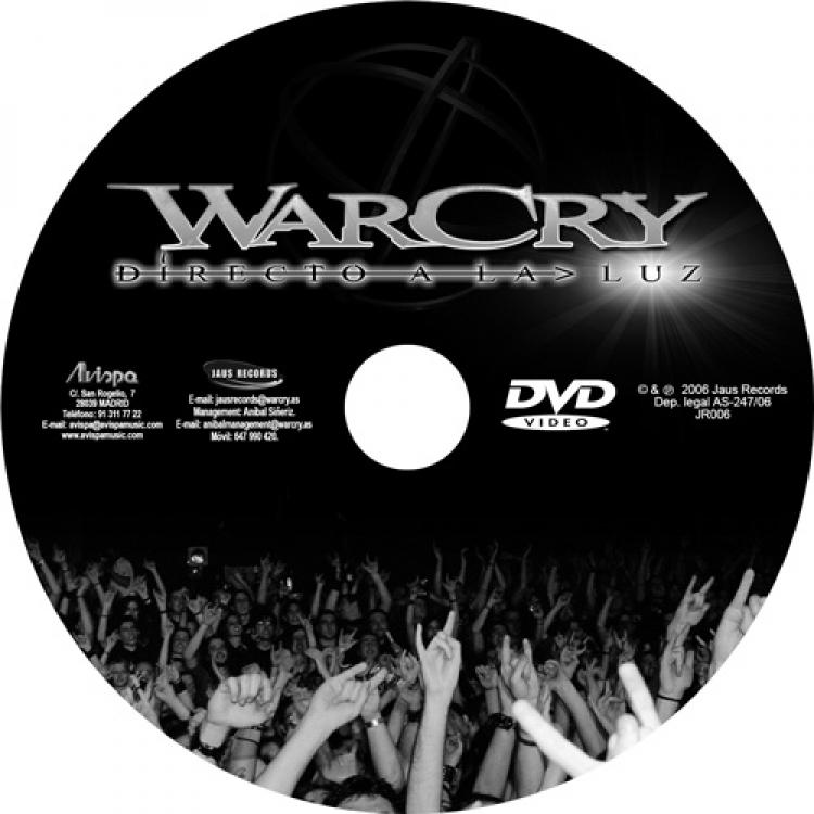 WarCry-Directo-galleta-DVD