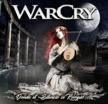 WarCry – Donde el Silencio Se Rompió…