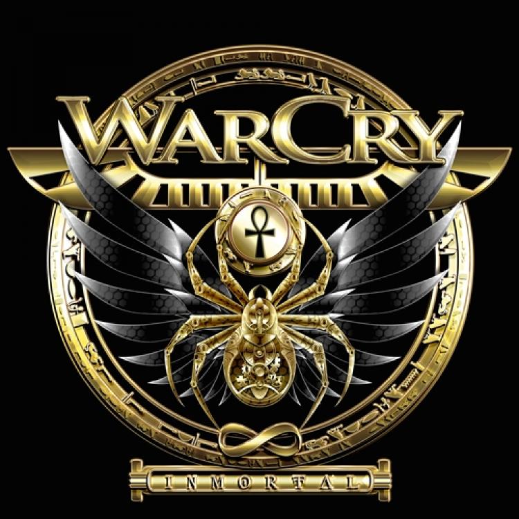 WarCry-Inmortal-Portada