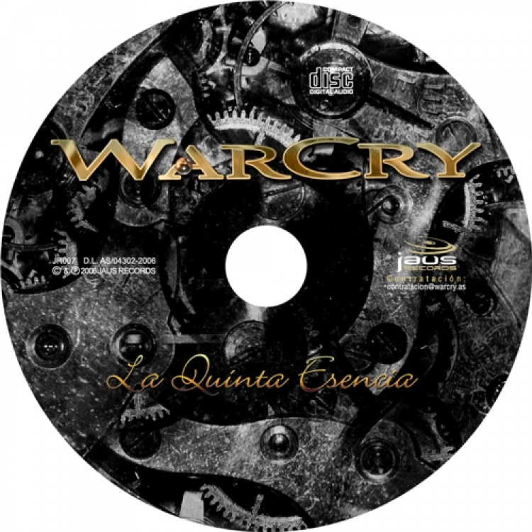 WarCry-La-Quinta-Esencia-Galleta