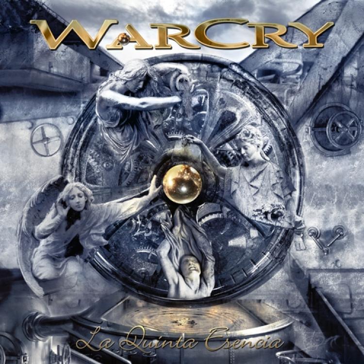 WarCry-La-Quinta-Esencia-Portada