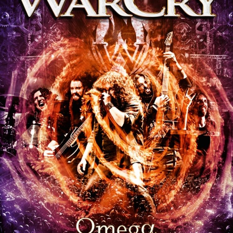 WarCry-Omega-Portada