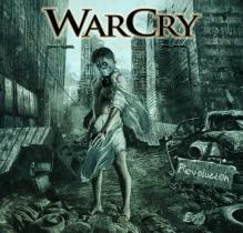 WarCry – Revolución